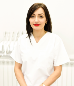 DR. ANDREEA WAGNER